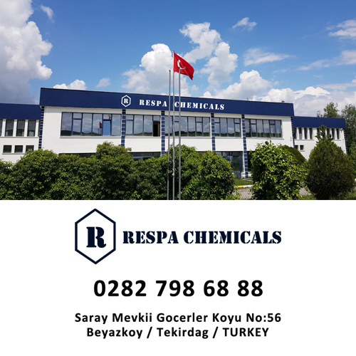 Respa Chemicals